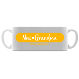 New Grandma Mugs | Adoption Gifts, Adoption Mugs