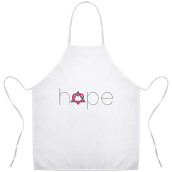 Hope Apron | Adoption Gifts Apron