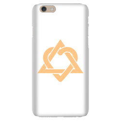 Adoption phone case