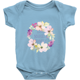 Love Makes a Family Onesie | Adoption Gifts, Clothing & Apparel
