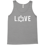 Love Women's Tank Top | Adoption Gifts, Clothing & Apparel