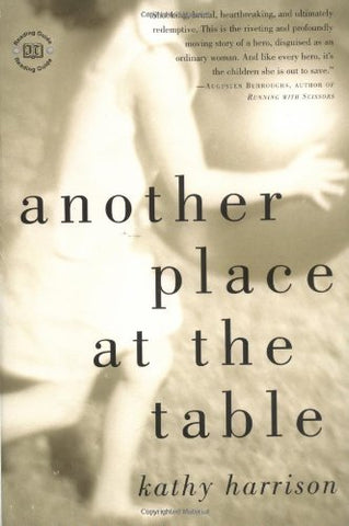 Another Place at the Table (Kathy Harrison) | Adoption Gifts, Adoption Books