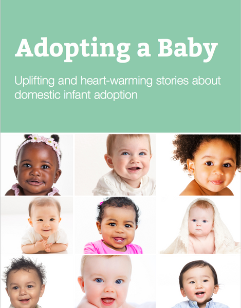 Adopting a Baby (Compiled by Adoption.com) EBOOK | Adoption Gifts, Adoption Books