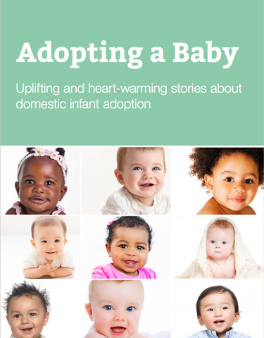 Adoption Book: Adopting a Baby (e-book)