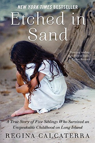 Adoption Book: Etched in Sand