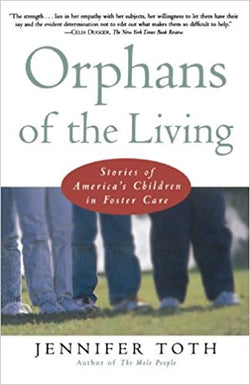 Adoption Book: Orphans of the Living