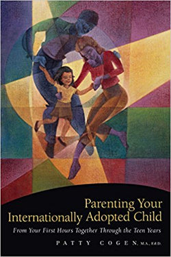 Parenting Your Internationally Adopted Child | Adoption Gifts, Adoption Books