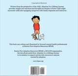 Adoption Children's Book: Adoption is a Lifelong Journey