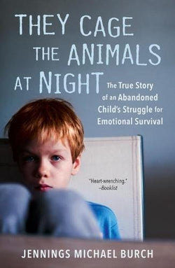 The Cage the Animals at night (Jennings Michael Burch) | Adoption Gifts, Adoption Children's Books