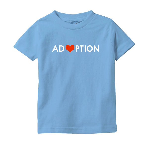 Adoption Men's T-Shirt | Adoption Gifts, Clothing & Apparel