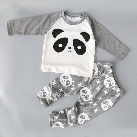 77c4ca7a58fe newborn little Kids boys clothes set Baby boy clothes fashion toddler baby  clothing