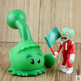 PVZ Plants vs Zombies Peashooter PVC Action Figure Model Toy Gifts Toys For Children High Quality Brinquedos, In OPP Bag - TheUrbanSky