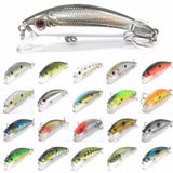 wLure 7.1g 7cm Fishing Lure Hard Bait Carp Fishing Fresh Water Insect Bait Fake Lure Fishing Jerkbait Minnow Crankbait M219 - TheUrbanSky