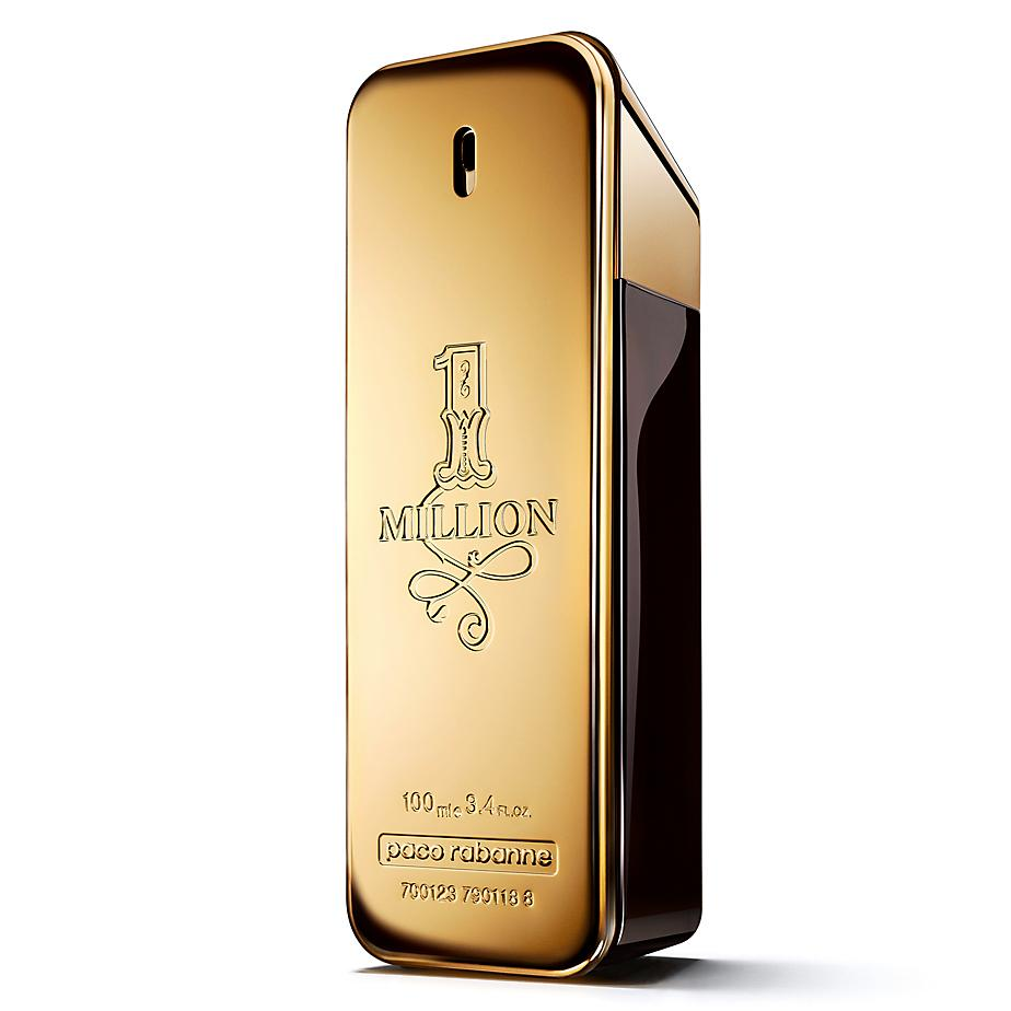 Perfume One Million Paco Rabanne Hombre