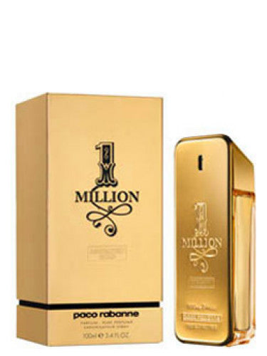 One  Million Paco Rabanne EDT
