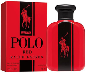 Polo Red Intense RL EDT