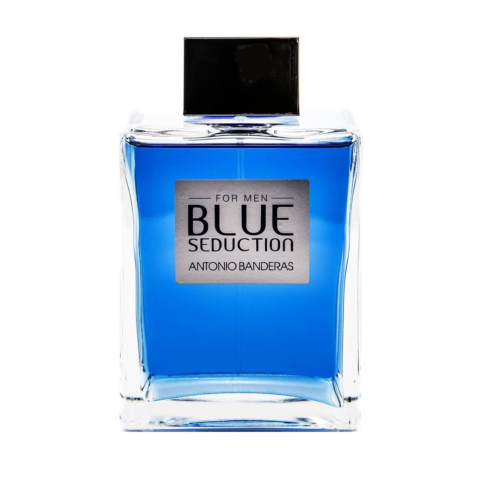 Blue Seduction Antonio Banderas EDT