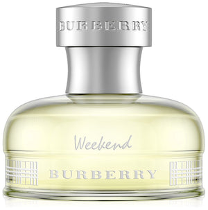 Weekend Burberry EDP
