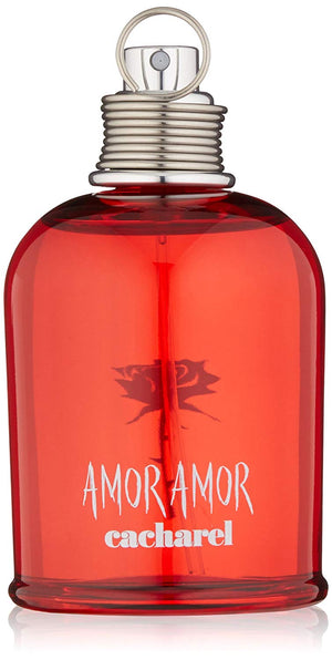 Amor Amor Cacharel EDT 100 ML