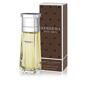 Herrera for Men Carolina Herrera Eau de Toilette