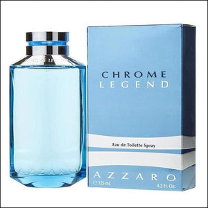 Chrome Legend EDT
