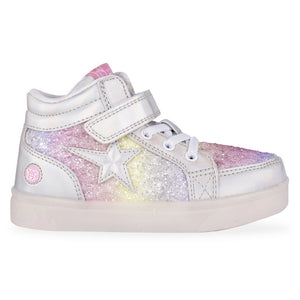 Sneakers Rainbow PZR119