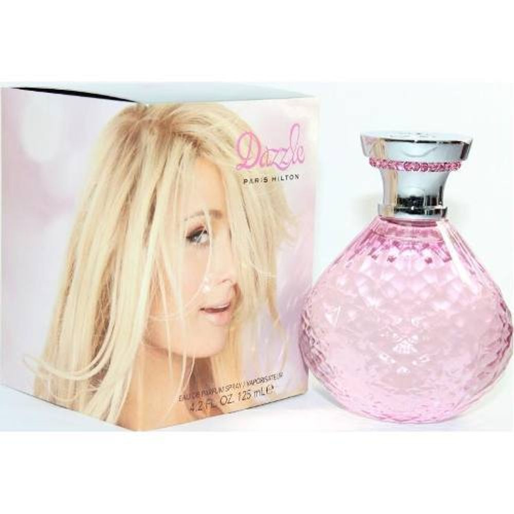 Dazzle  Paris Hilton EDP 125ML