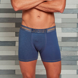 Boxer Cotton Bi Jockey Y85