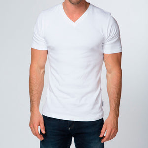 Camiseta C/V Cotton Jockey 209