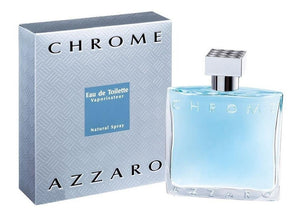 Chrome AZZARO EDT