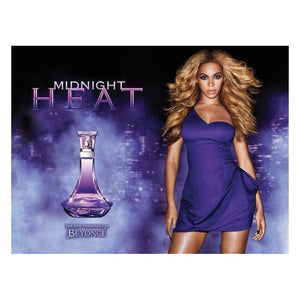 Beyonce  Midnight EDT 100 ML