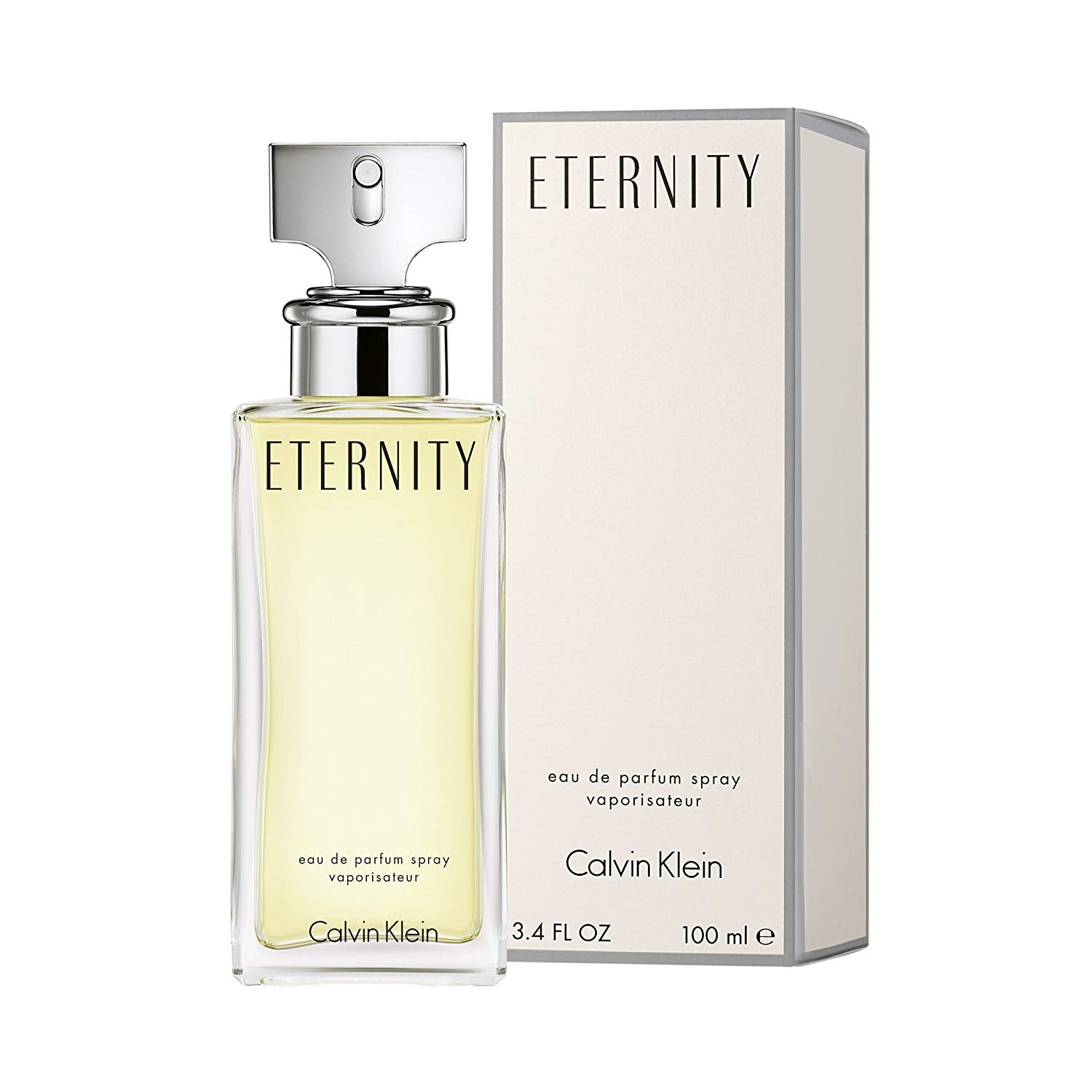 Eternity For Women CK