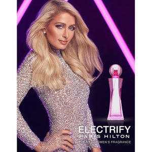 Electrify Paris Hilton EDP 100ML
