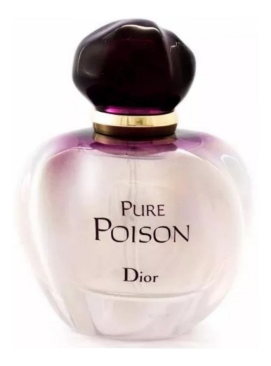 Pure Poison CD