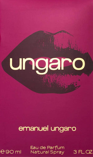 UNGARO Woman EDP
