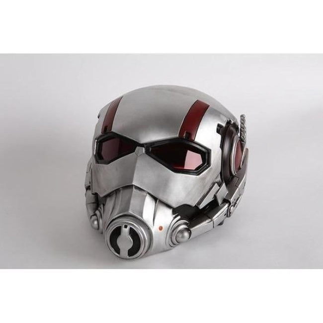 Ant Man Movie Cosplay Pvc Mask Masks
