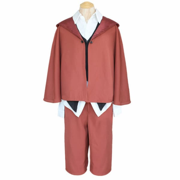 Armed Detectives Bungo Stray Dogs Cosplay Costume Costumes