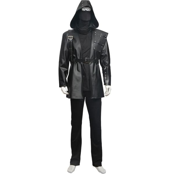 Arrow League Of Assassins Cosplay Costume Costumes