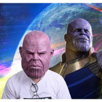 Avengers Infinity War Thanos Cosplay Mask Masks
