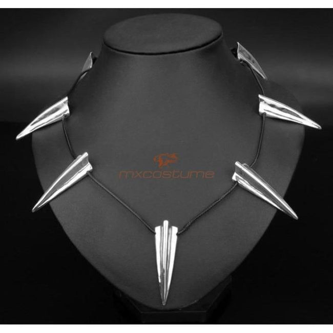 Black Panther 2018 Movie Cosplay Necklace Accessories