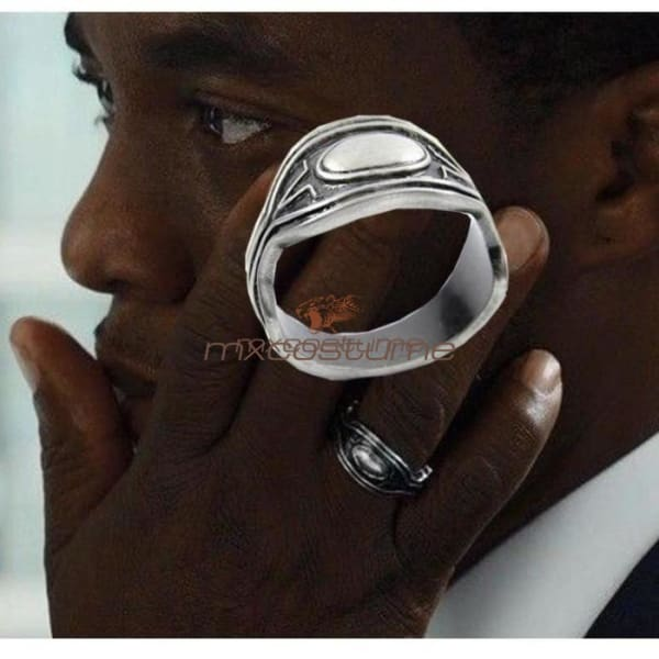 Black Panther 2018 Movie Ring Accessories