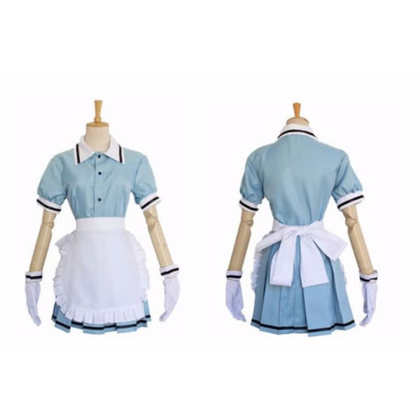 Blend·s Hinata Kaho Cosplay Costume Costumes