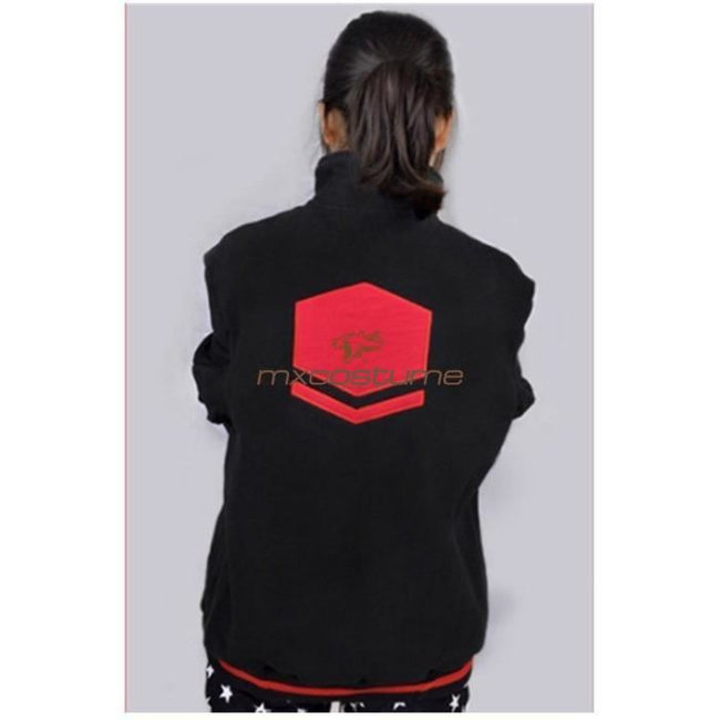 Boruto Naruto The Movie Uzumaki Hoodie Cosplay Costume Hoodies