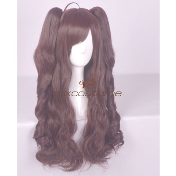 Cinderella Girl Cosplay Wig