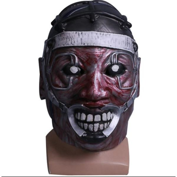 Dead By Daylight Cosplay Latex Mask Masks
