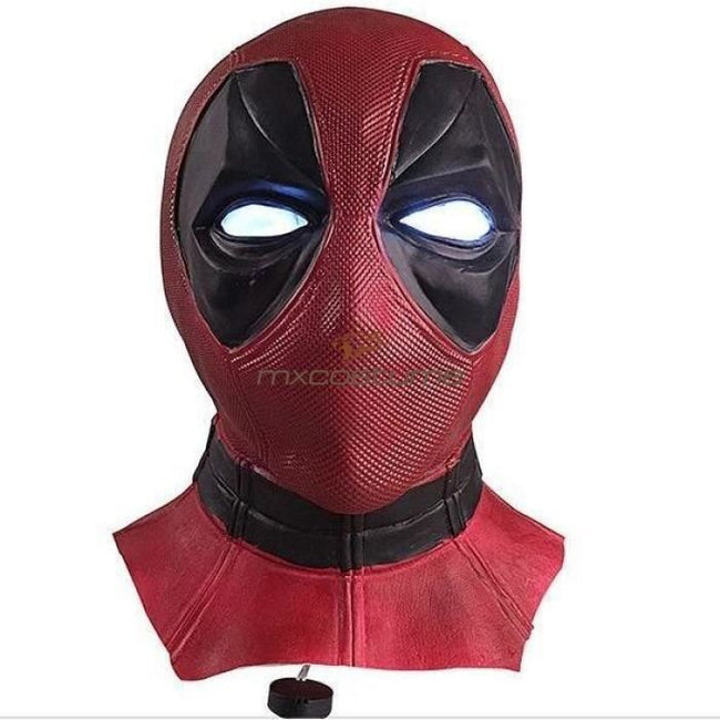 Deadpool 2016 Movie Cosplay Mask Masks