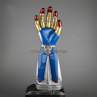 Devil May Cry 5 Nero Cosplay Glove Arm