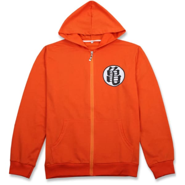 Dragon Ball Kai Cosplay Hoodie Hoodies