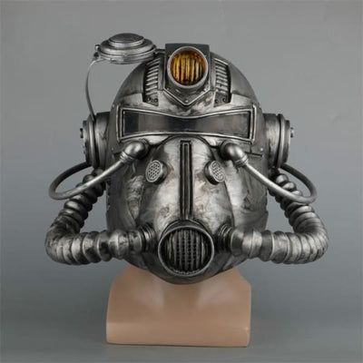 Fallout 76 Game Cosplay Mask