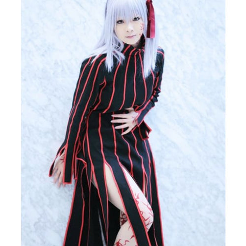 Fate Stay Night Cosplay Costume Costumes